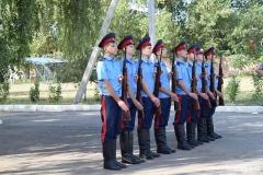 кадеты1081