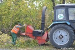 дереводробильная машина7