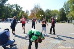 Легкоатлетическая эстафета15