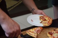пицца010