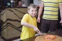 пицца014