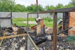 Пожар на Старокирпичной3
