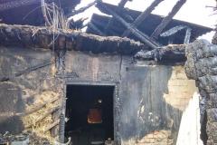 Пожар на Старокирпичной5