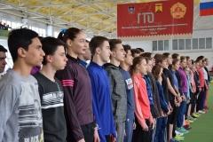 Соревнования на призы Андрея Сильнова11