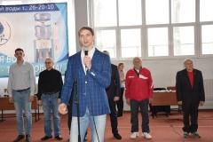 Соревнования на призы Андрея Сильнова12