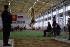 Соревнования на призы Андрея Сильнова15