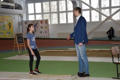 Соревнования на призы Андрея Сильнова3