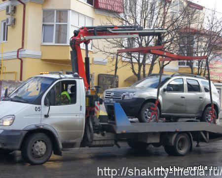 Тарифы за эвакуацию автомобилей изменятся по всей стране
