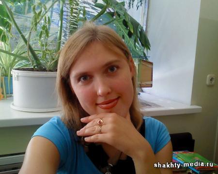Шахтинка Мария Лосева стала сценаристом «Ералаша»