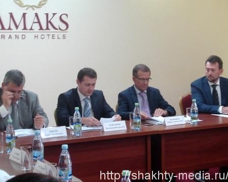 Азовский район посетили руководители дипломатических представительств, аккредитованных в Ростовской области