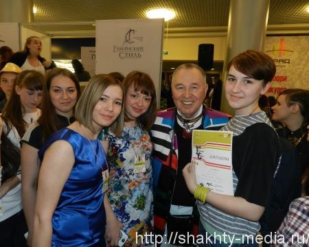 Шахтинские дизайнеры участвуют в конкурсе на лучшую коллекцию фестиваля «Губернский стиль»