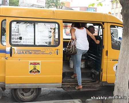 Движение автобусов по маршрутам «Центр – Сидоровка» возобновлено в полном объеме