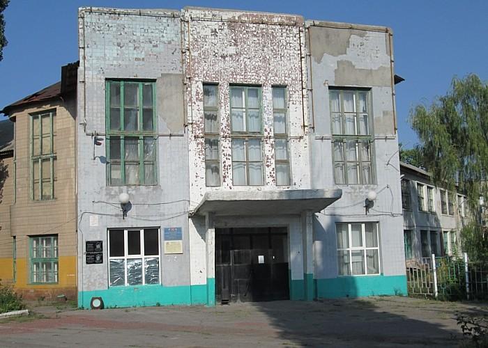 Школа №5 г. Шахты не откроется 1 сентября?
