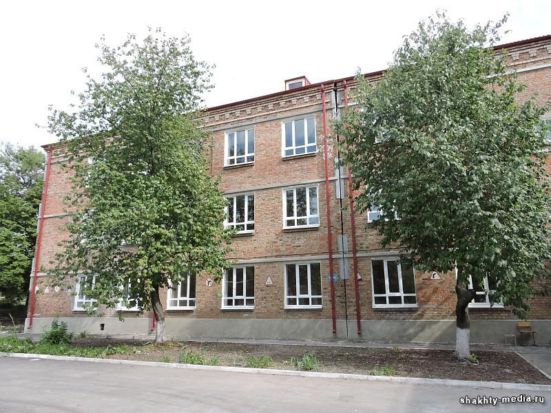 Школа №14 будет сдана строителями к 1 сентября
