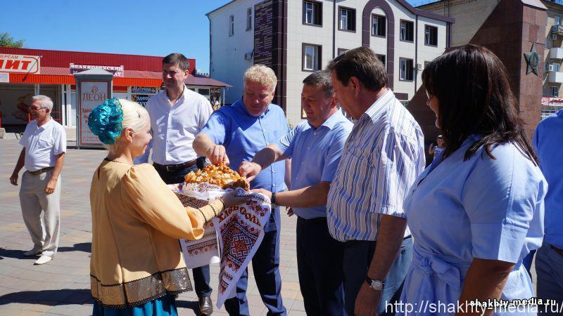 Победителем выставки-ярмарки «Шахты-ЭКСПО» стала компания ООО «Экостройсервис — РСР»