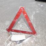 В Шахтах водитель иномарки врезался в опору ЛЭП