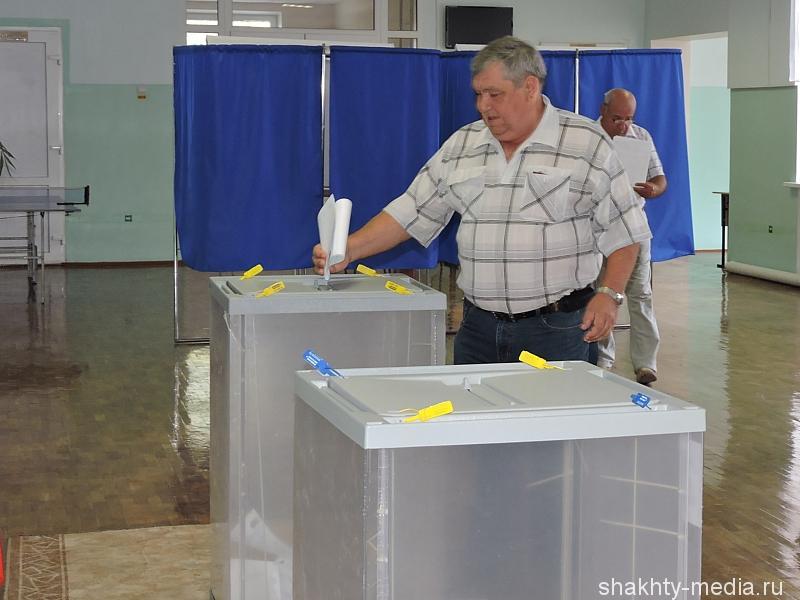 Выборы-2016: результаты голосования