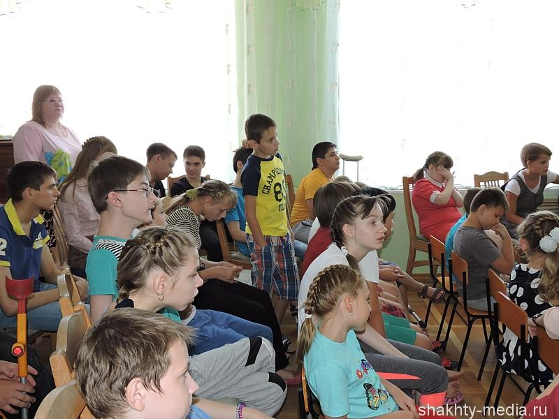 В реабилитационном центре «Добродея» для детей устроили спортивный праздник