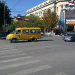Внимание! В Шахтах в праздничные дни временно прекращается движение транспорта