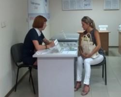 В Шахтах прошла специализированная ярмарка вакансий