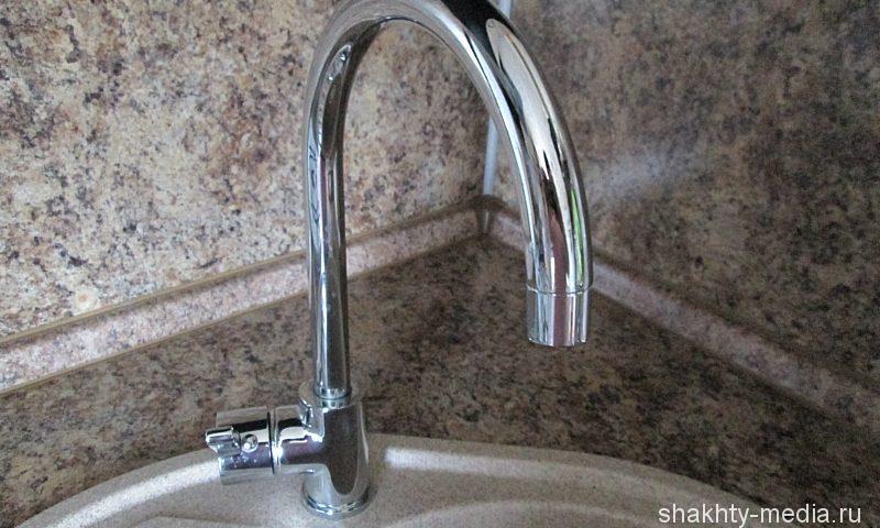 Внимание! 1 сентября в поселке Майский отключат воду