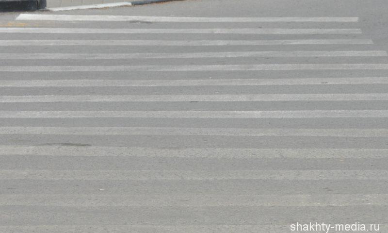В Шахтах на выходных под колеса машины попал девятилетний мальчик