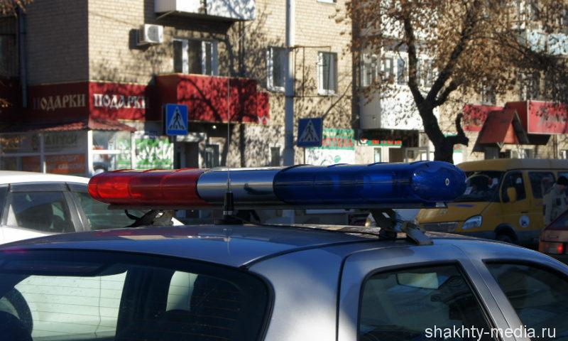 На рынке города Шахты мужчина продавал краденные автозапчасти