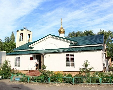6 июня — день памяти святой блаженной Ксении Петербургской