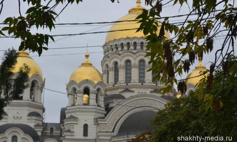 Новочеркасск вошел в топ десять добрых городов страны