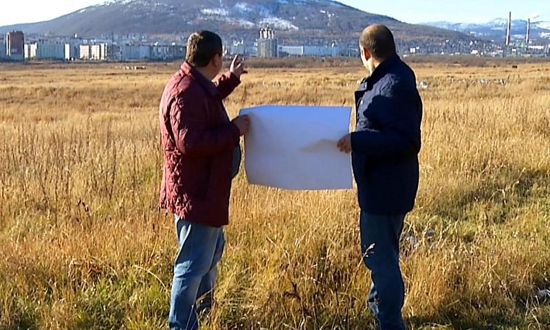 Правительство Магаданской области приглашает принять участие в программе «Дальневосточный гектар»