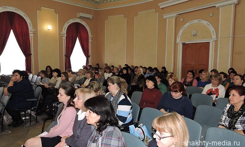 Представители образовательных организаций области поделились опытом службы медиации