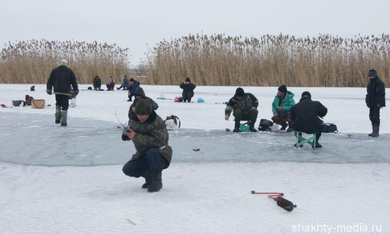 На Дону стартовала надзорно-профилактическая операция «Зимняя рыбалка»