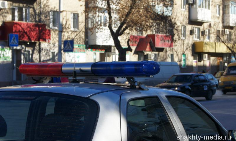 В Шахтах пять водителей попались нетрезвыми за рулем