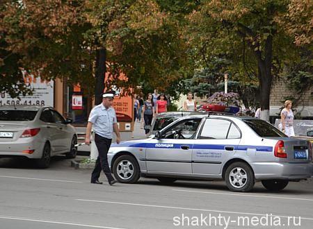 114 нарушений на дорогах г.Шахты выявили сотрудники госавтоинспекции
