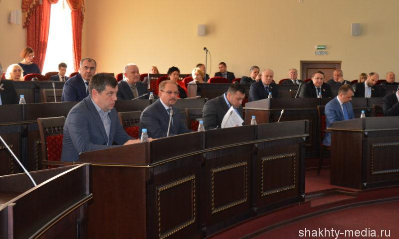 Пять миллионов рублей было выделено на поддержку бизнеса в г.Шахты в прошлом году