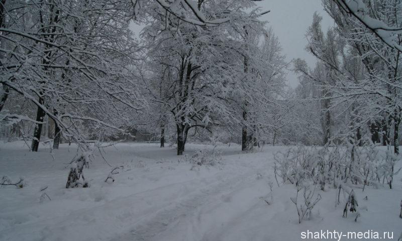 В ближайшие два дня в Москве возможны морозы до 35 градусов