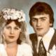 Вера и Александр Сироповы
