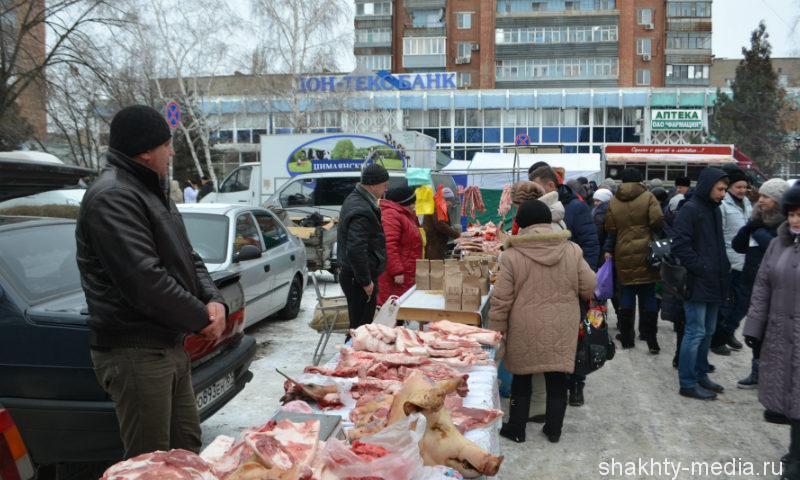 Россияне станут получать адресную помощь в виде продуктовых карт