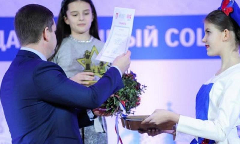 Турнир по шахматам Moscow Open-2017 выиграла школьница из Таганрога
