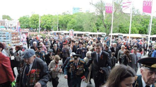 На Дону готовятся встретить День Победы