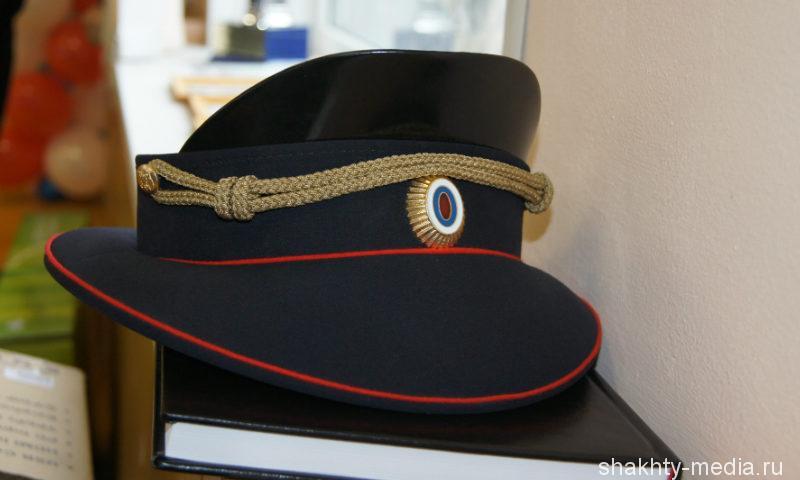 Шахтинка выплатит штраф в сумме 7 000 рублей за оскорбление полицейского