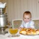 Глеб Минкин, 2 года