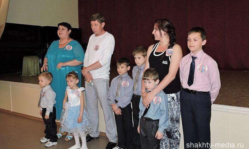 Регион-лидер по устройству детей-сирот в семьи – Ростовская область