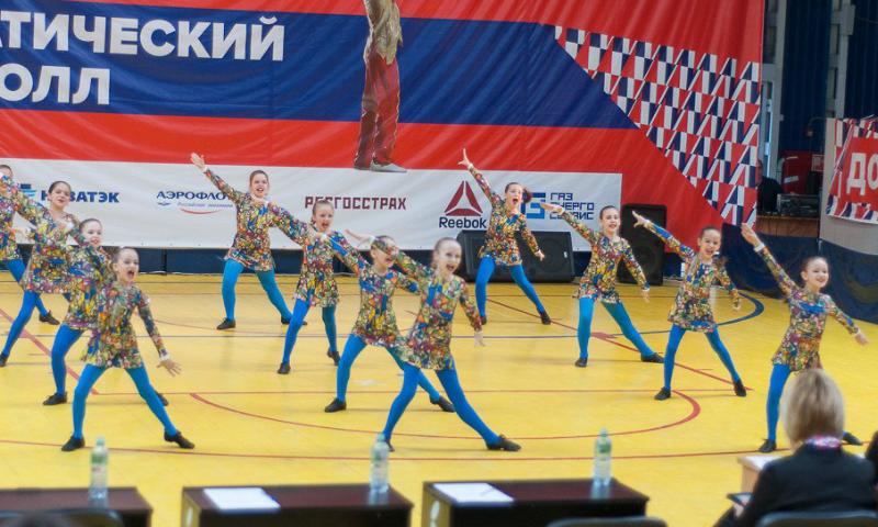 Шахтинские рок-н-ролльщики впервые приняли участие в чемпионате и первенстве ЮФО