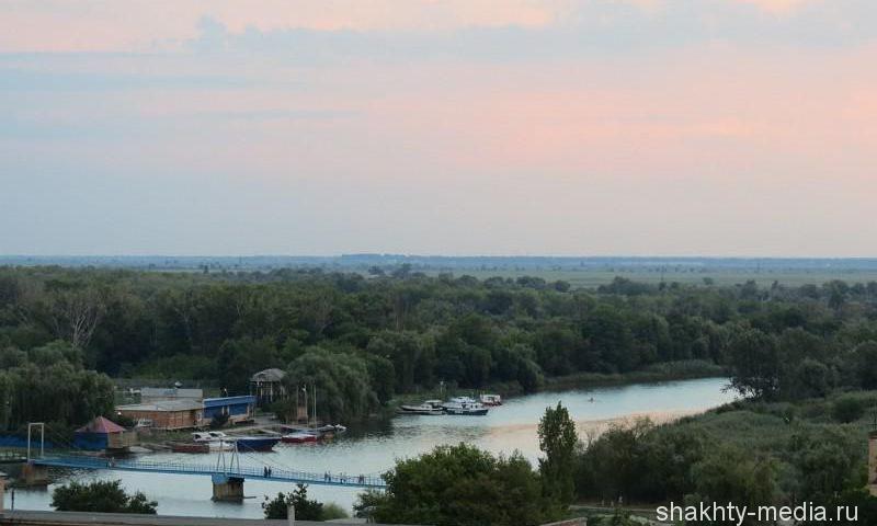 Азову присвоено звание «Город воинской доблести»