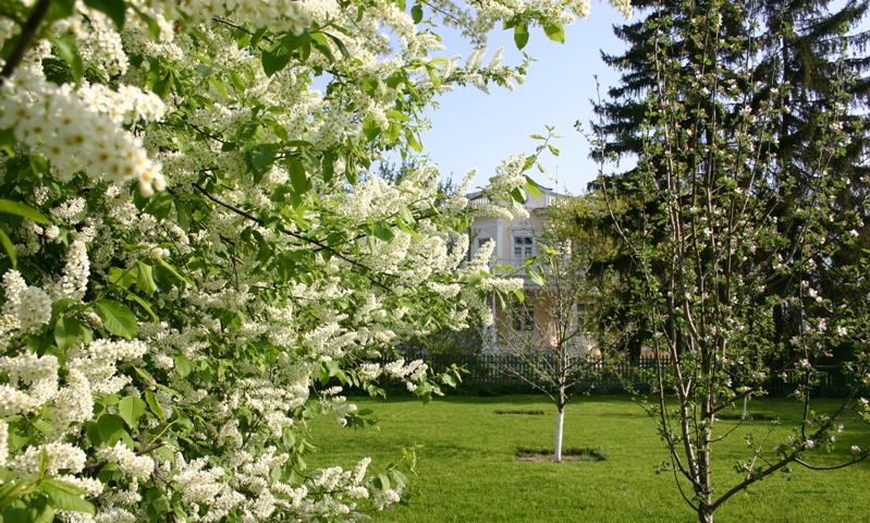 Весенняя экологическая неделя стартовала в музее Шолохова