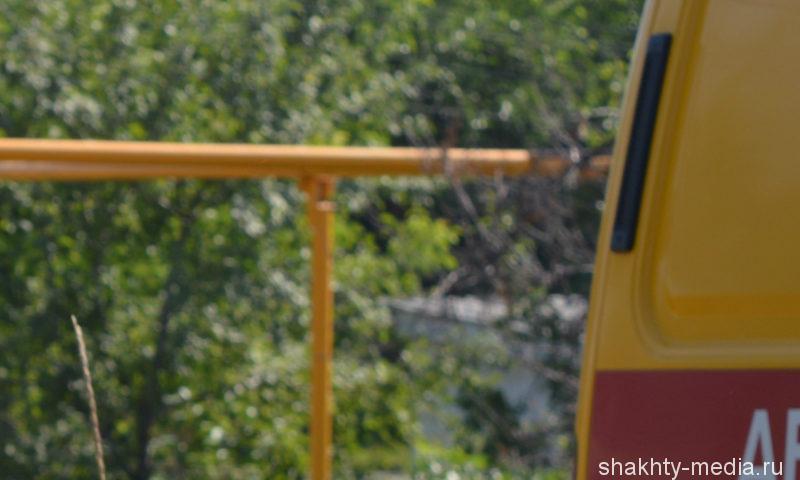 В Шахтах планируется газифицировать около 800 домов в поселках Старая Азовка и Красный