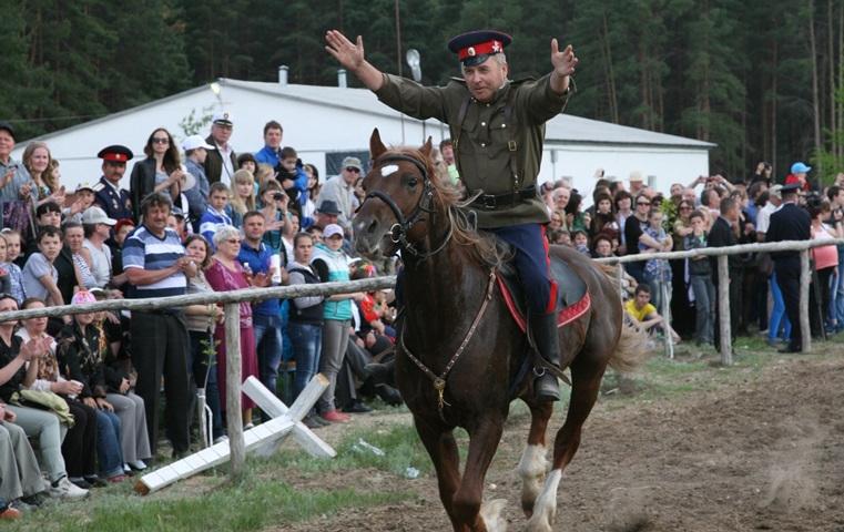 Литературно-этнографический праздник «Конь казаку всего дороже» пройдет на конюшне музея-заповедника Михаила Шолохова