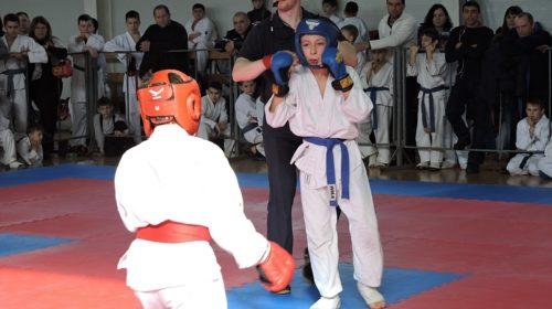 Анонс спортивных мероприятий в городе Шахты в апреле