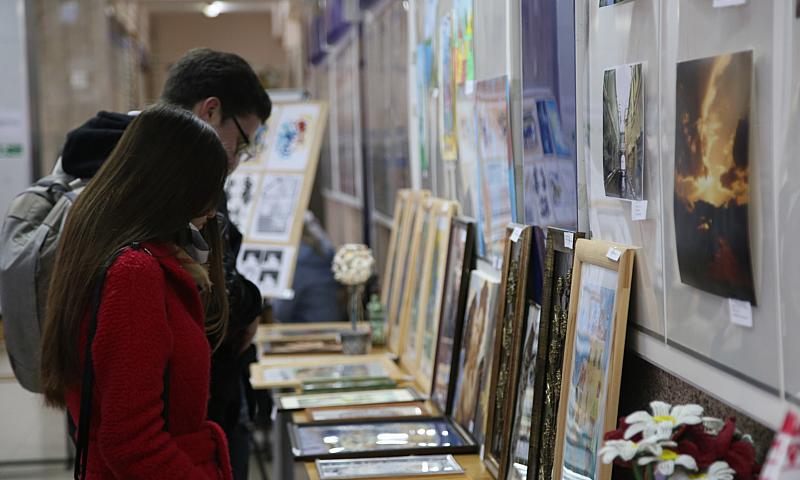 В Ростове покажут «ожившие» полотна Ван Гога